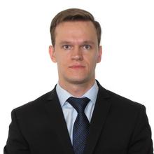 Зинченко Роман Егорович
