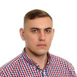 Смыслов Борис Михайлович