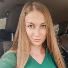 Жижина Марина Андреевна, г. Пенза