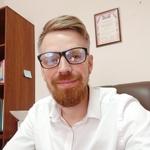 Занков Олег Владимирович