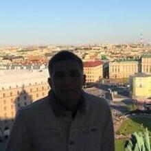 Юрист Дружинин Данил Дмитриевич, г. Санкт-Петербург
