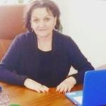 Канцерова Мунавара Садрединовна