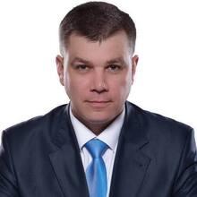 Ходунов Александр Сергеевич, г. Ярославль