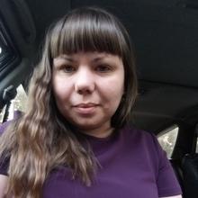 Мишукова Ольга Сергеевна, г. Алейск