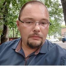 Юрчевский Сергей Валерьевич, г. Железнодорожный