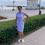Маркова Светлана Викторовна