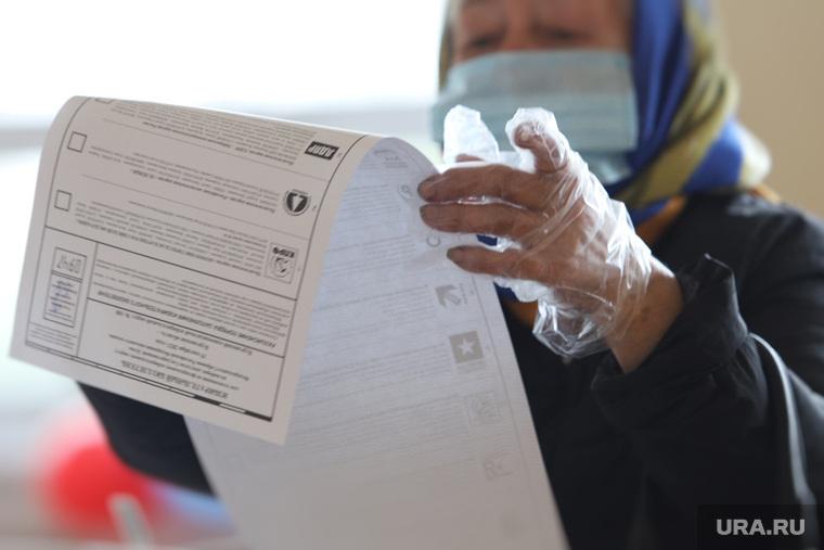 «Приказ начальства», или Как в Петербурге загоняют народ на выборы