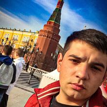Власов Андрей Игоревич, г. Пятигорск