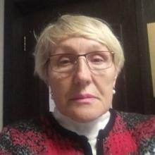 Аверкова Татьяна Николаевна, г. Владимир